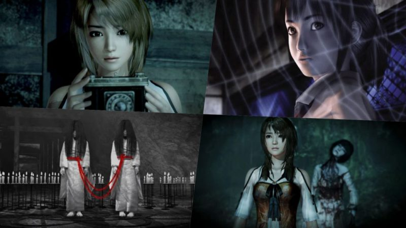 Project Zero: Maiden of Black Water |  Its director wants to remaster other installments