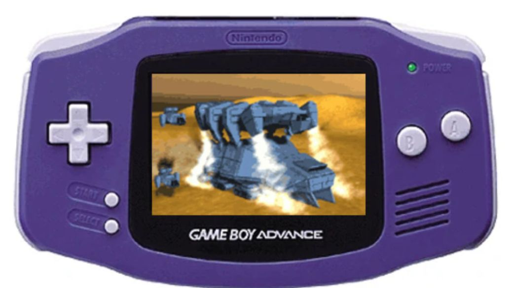 Dune: canceled game for GBA changes name and seeks to launch