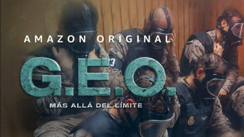 GEO, the Spanish fashion series on Amazon Prime: everything you need to know