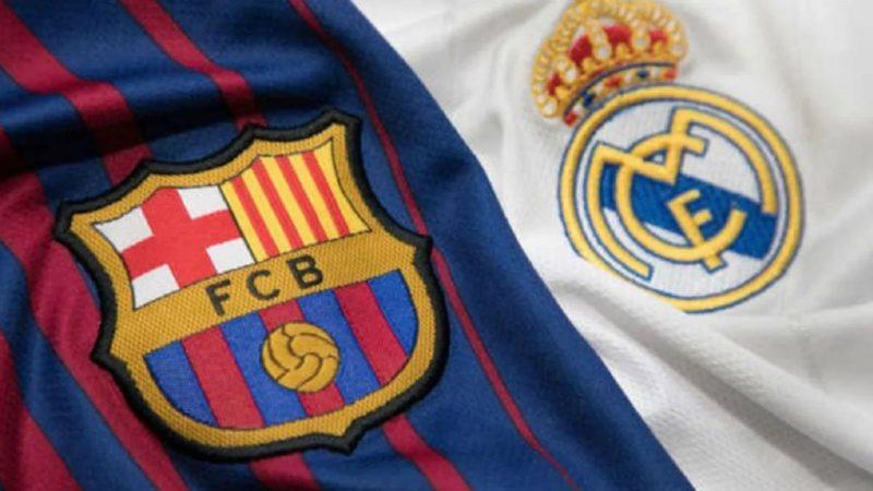 Cómo ver el Barcelona - Real Madrid, El Clásico en móviles Android e iOS y en 4K UHD