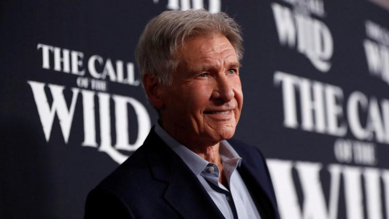 Harrison Ford pierde su tarjeta de crédito y la recupera gracias a un turista en Italia