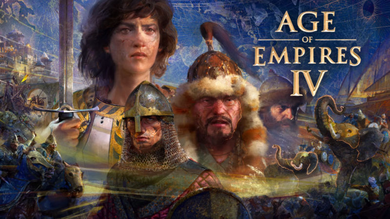 Analysis of Age of Empires IV, a return to the height of a historical saga