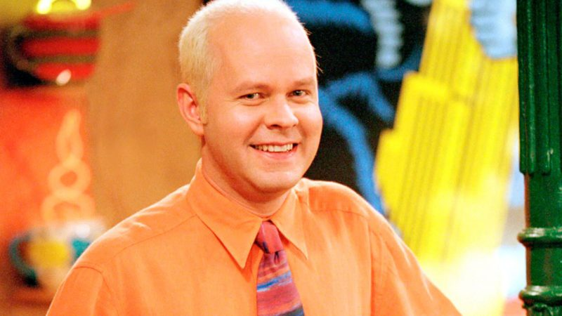 Actor James Michael Tyler, known for playing Gunther on the series Friends, dies at 59