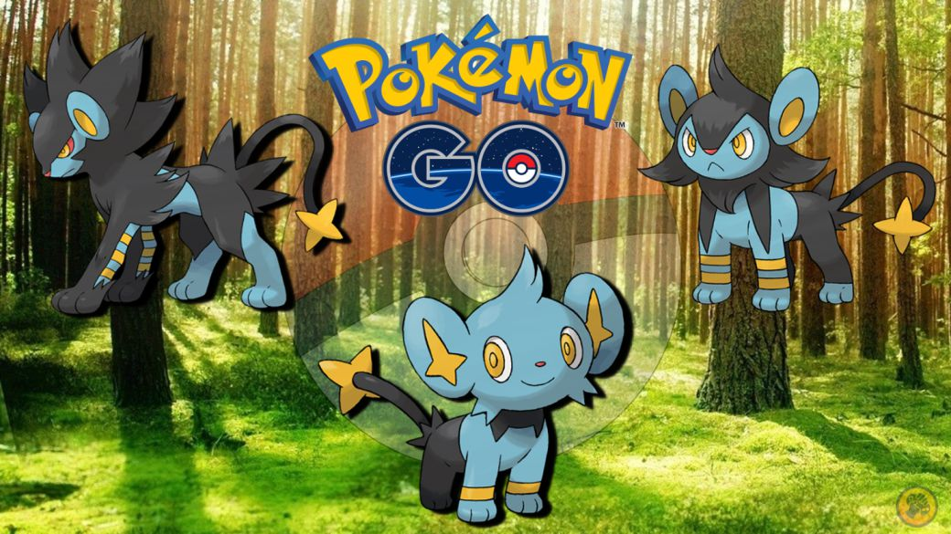 Pokémon GO: Shinx, star of November's Community Day;  date and details