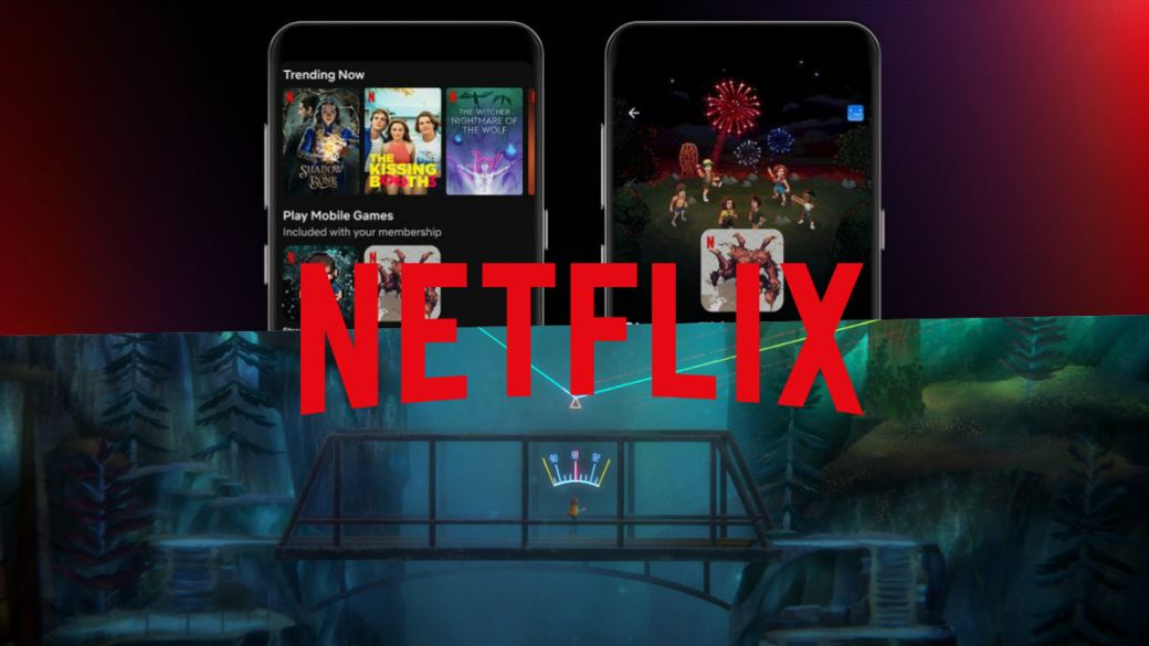 Netflix does not rule out buying more game studios in the future, but it will be selective