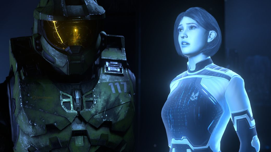 Halo Infinite clears the doubts: this is how the campaign mode looks in its new gameplay