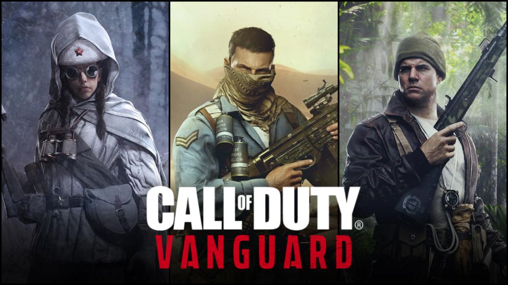Call of Duty Vanguard: Release Date, Price, and Trailers