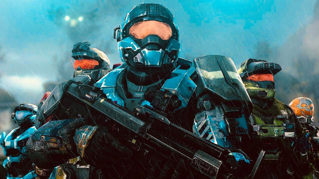 The Halo saga on Xbox 360 sets the closing date of its online services in 2022