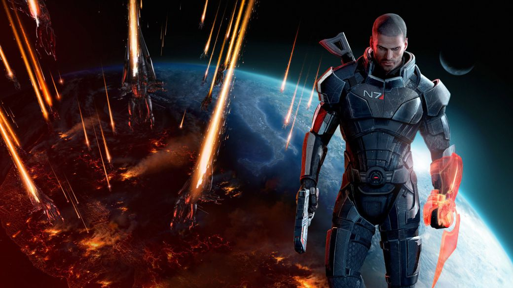 Death threats, abuse and crunch: what was behind the end of Mass Effect 3