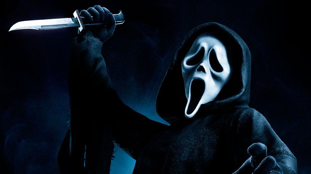 Scream screenwriter discovers the true origin of the Ghostface killer mask