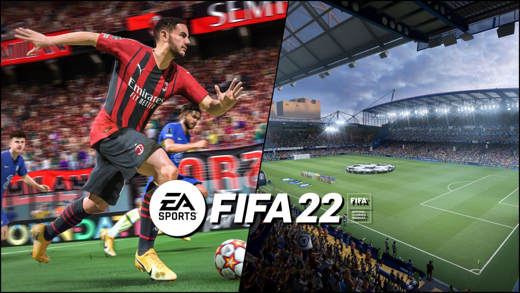 FIFA 22 Receives Its Second Major Patch On Consoles;  changes and highlights