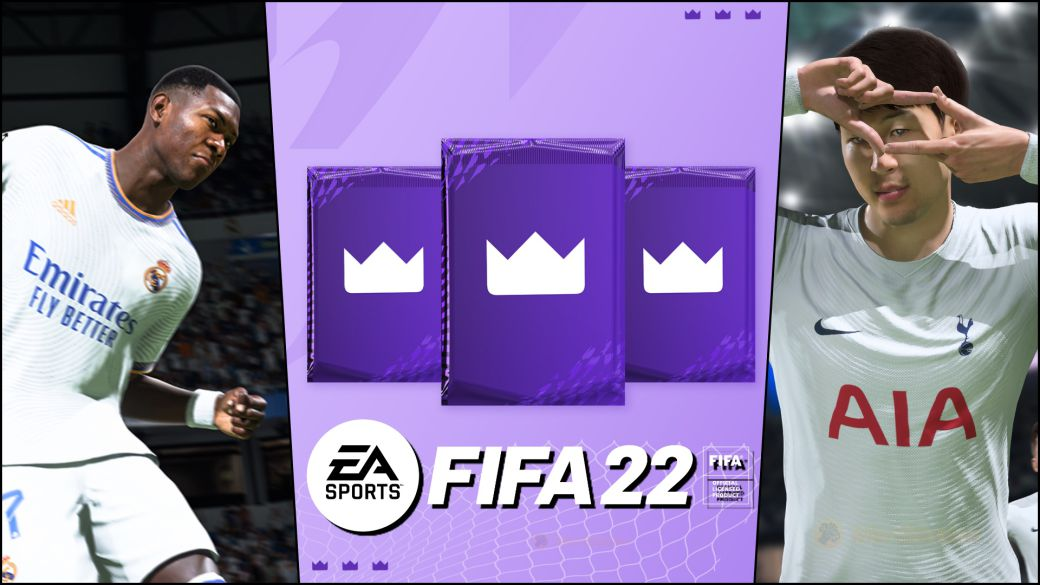 FIFA 22: How to Link Your Twitch Prime Gaming Account with EA and Get Free Rewards