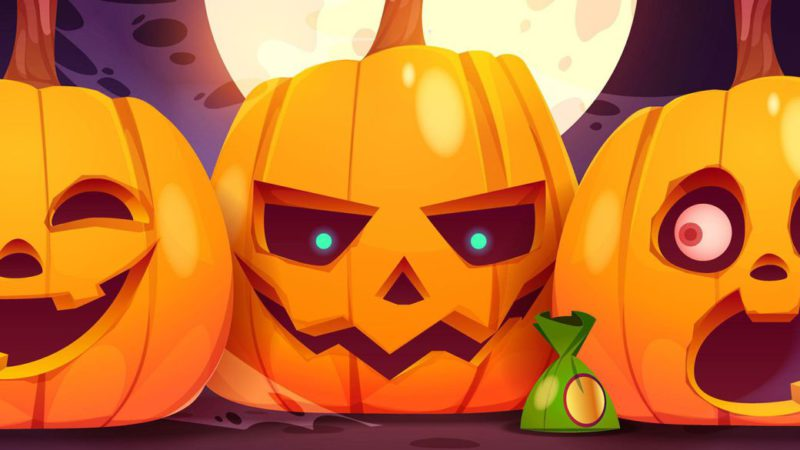 When do the Steam Halloween sales start?  Dates and times of the new offers
