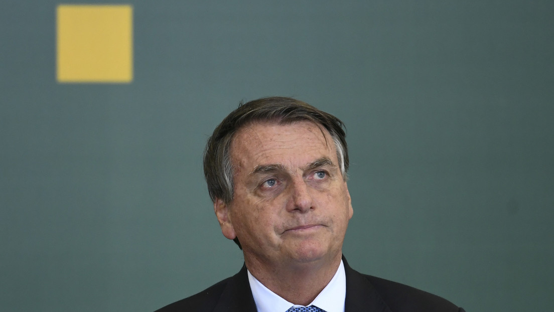 Bolsonaro sanciona sin vetos un proyecto que dificulta la aplicación de sanciones a funcionarios públicos
