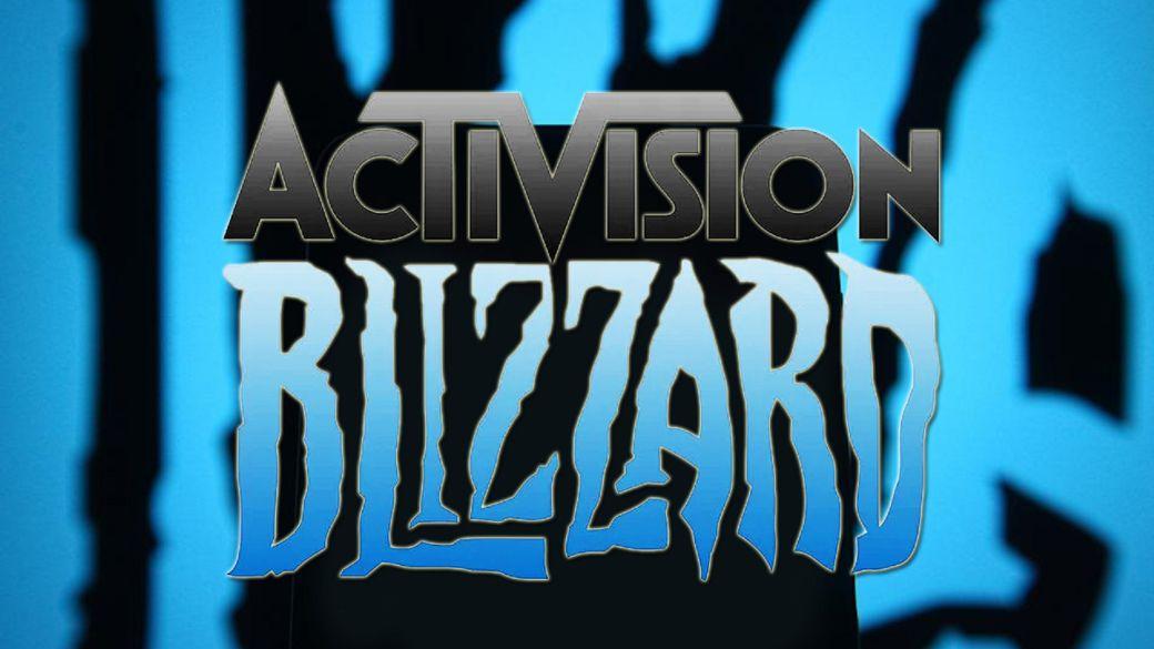 Activision Blizzard's attempt to freeze harassment lawsuit fails
