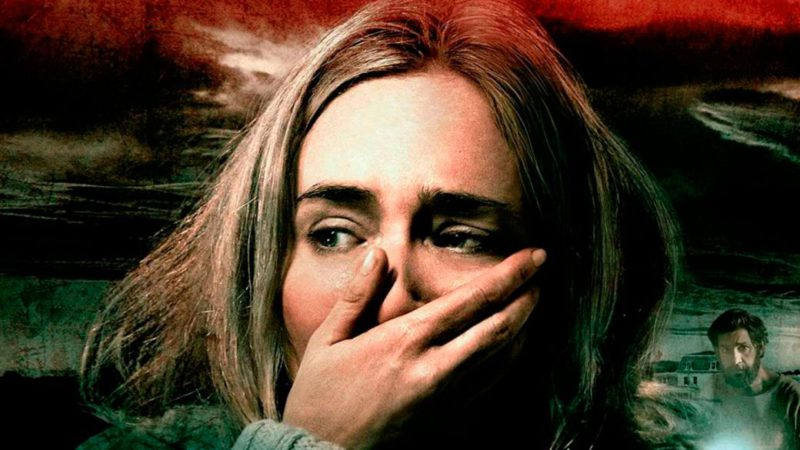 Silence: the post-apocalyptic horror saga A quiet place will have a video game in 2022