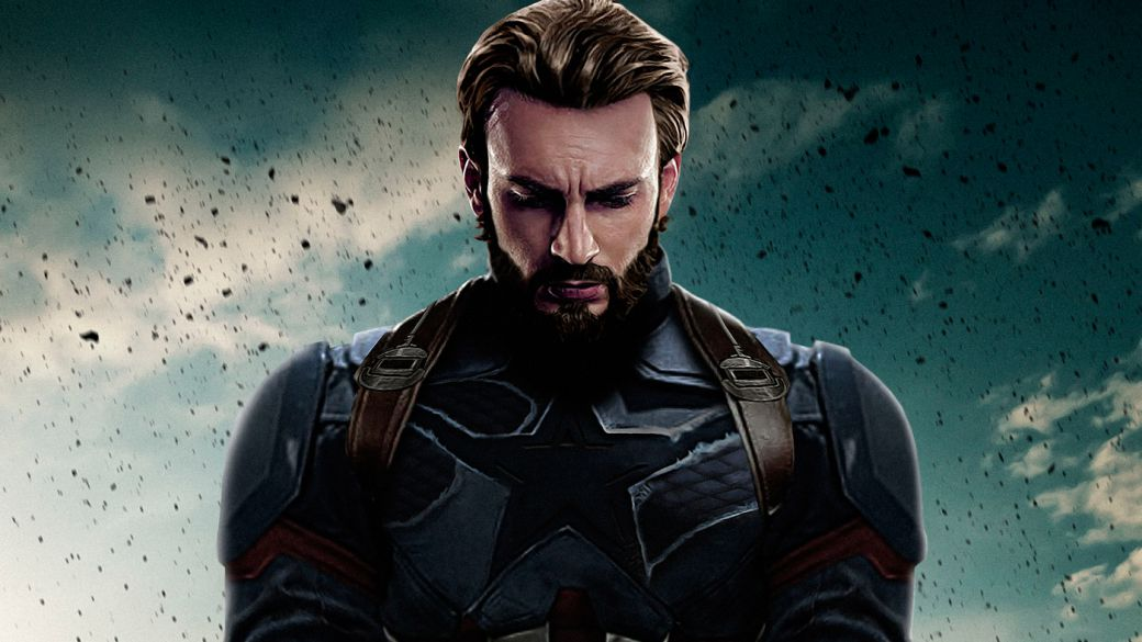 The director of The Marvels believes that Captain America is the culprit of Thanos' snap