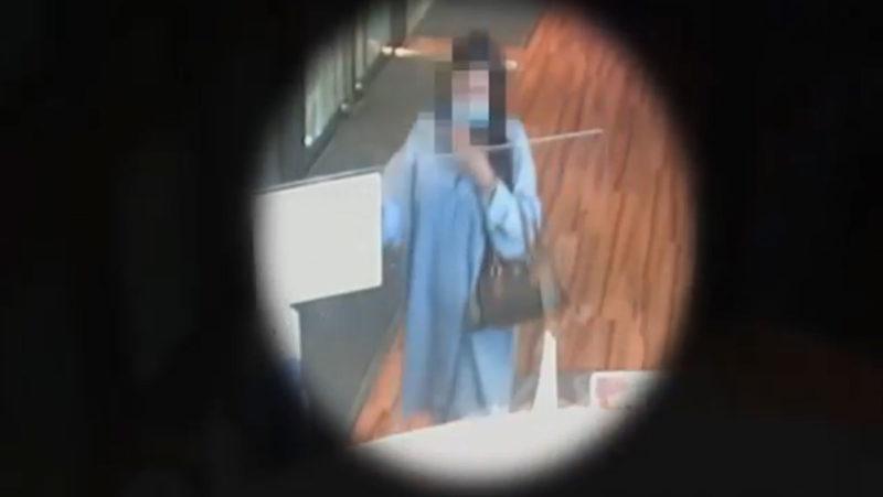Una mujer en España finge su secuestro y gasta el dinero del rescate para jugar al bingo