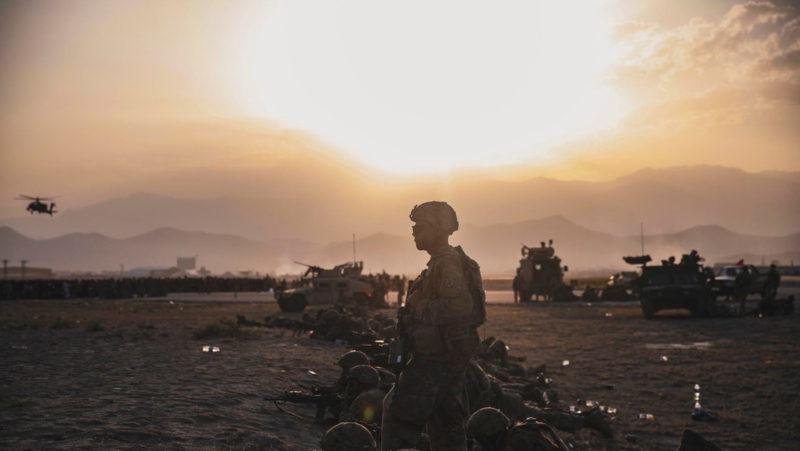 Una encuesta interna revela que solo una minoría de militares de EE.UU. se siente capaz de combatir (y de ganar) de forma inmediata