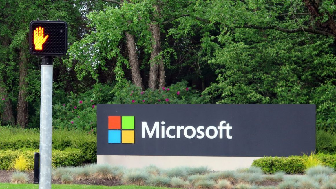 Sustained cloud boom brings Microsoft strong profit jump