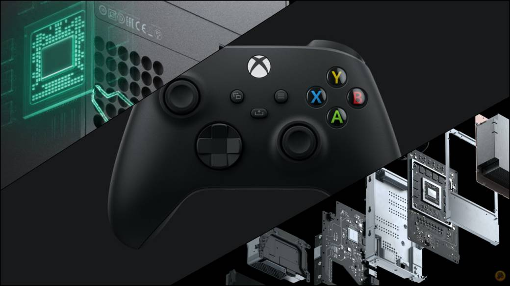 Xbox grows 16% in revenue thanks to Xbox Series;  record quarter