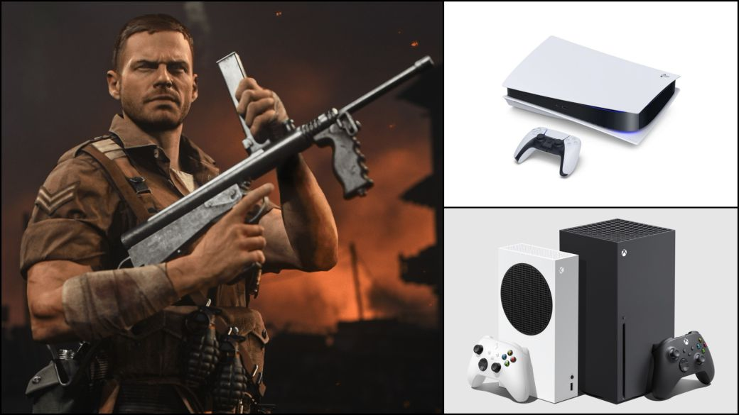 CoD Vanguard will reduce its size on the hard disk thanks to a new technology