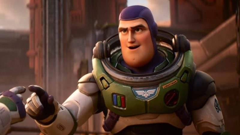 Lightyear, the movie starring the real Space Guardian, shows its first official trailer, poster and details