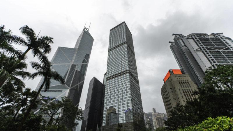 China restringe la construcción de los rascacielos en el país