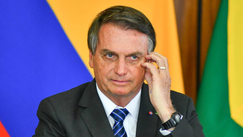 """""""Ha sido una payasada"""": Bolsonaro critica a la comisión del Senado que le acusa de crímenes contra la humanidad durante la pandemia"""