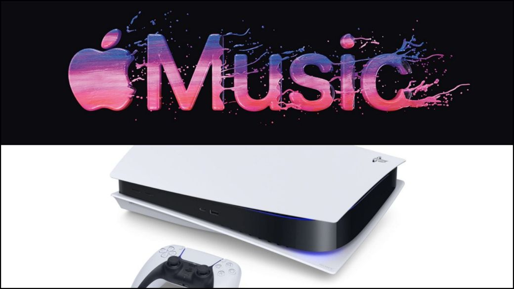 PS5 Receives Apple Music, Available Now;  how to download the app