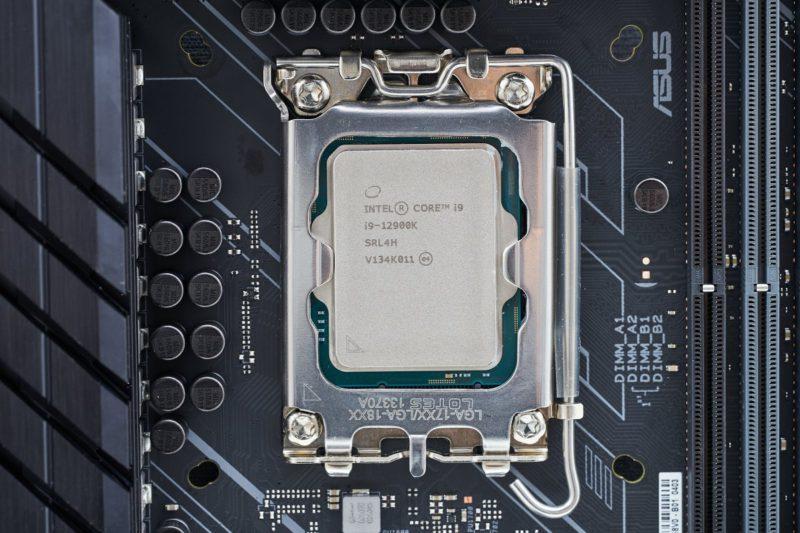 "Intel CPUs ""Alder Lake-S"": Core i9-12900K comes in November for 590 US dollars"