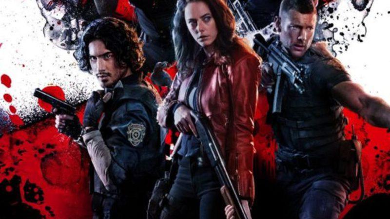 Resident Evil: Welcome to Raccoon City Reveals Leon's Hero's Journey in Video