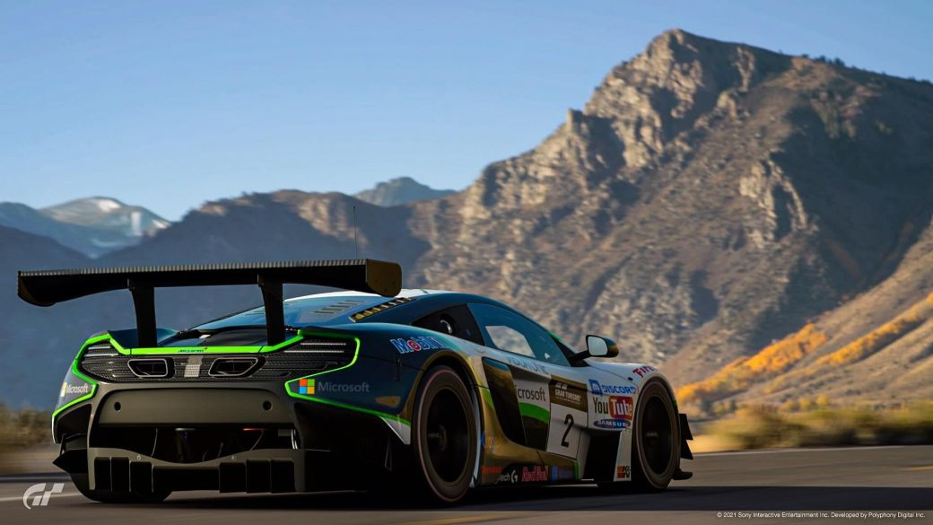 Gran Turismo 7 makes an ode to collecting is its new video