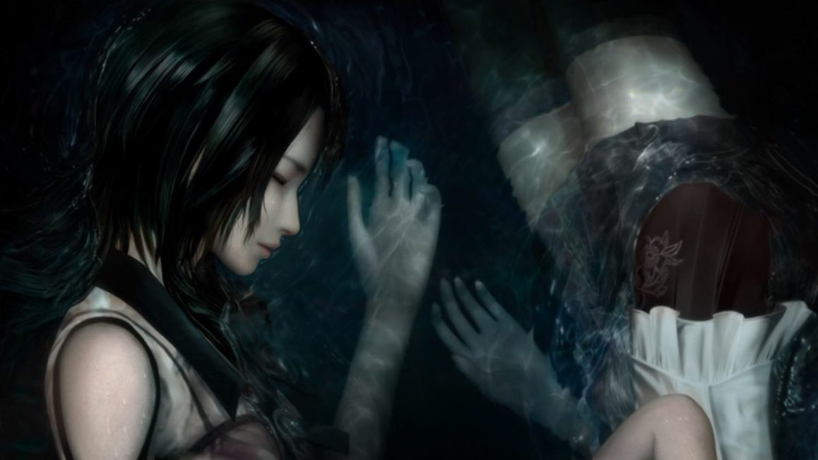 Maiden of Black Water, good Japanese horror that gets a second chance