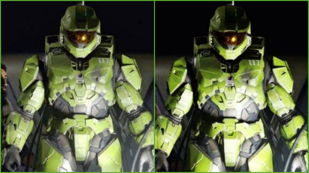 Halo Infinite, how much has it improved since 2020?  New comparison