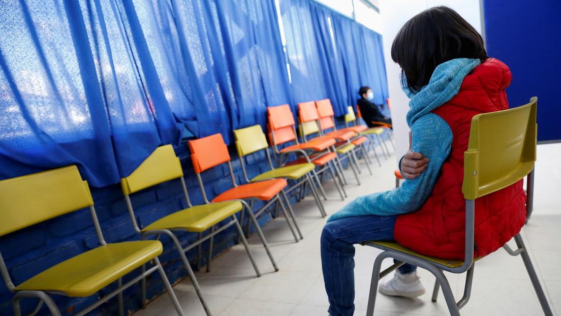 La OPS considera que los niños no son un grupo prioritario para la vacunación contra el covid-19 en las Américas