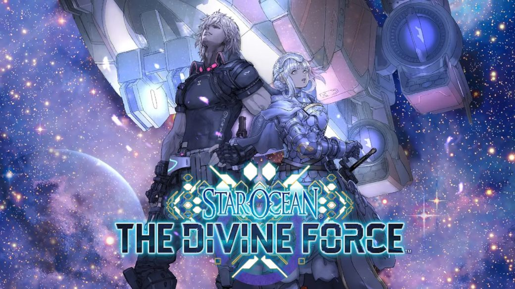 Star Ocean: The Divine Force announced for PS4 and PS5