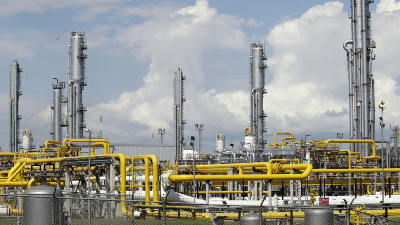 """El Gobierno del Perú defiende la nacionalización del gas de Camisea para """"ponerlo al servicio de los peruanos"""""""
