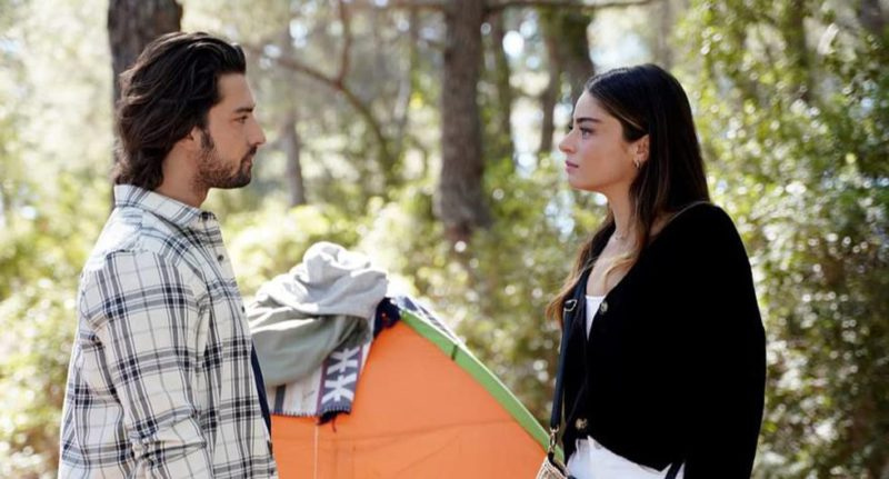 """Ada Masali: The Island Tale"", the new Turkish soap opera by Divinity"