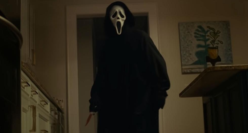 """""""Scream"""": Watch the trailer for the fifth film in the horror saga    VIDEO"""