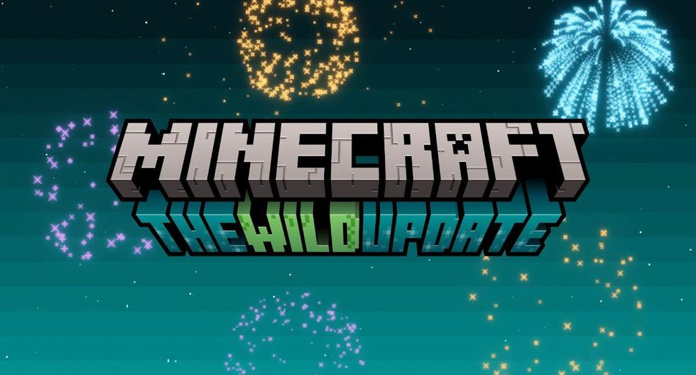"""Minecraft introduces """"The Wild Update"""" in version 1.19 - Diario Depor"""