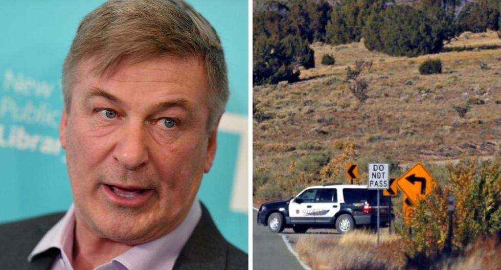 Alec Baldwin: Weapon that the actor fired was not completely checked, authorities said - MAG.