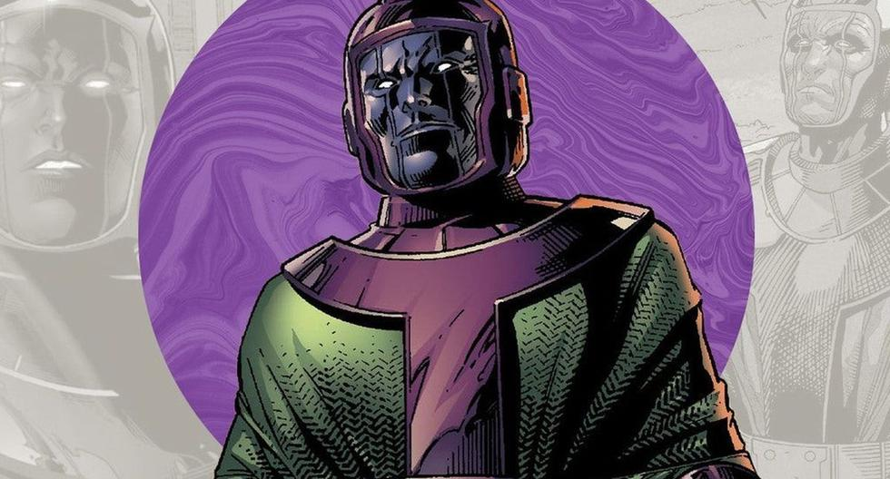 Marvel reveals how Kang would destroy the MCU in Phase 4
