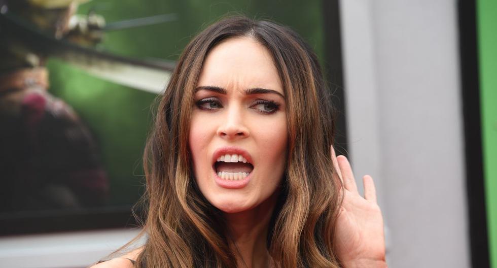 Megan Fox reveals that she suffers from body dysmorphia - MAG.