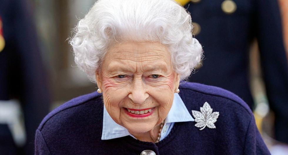Why Queen Elizabeth II might need a companion at all her future events - El Comercio