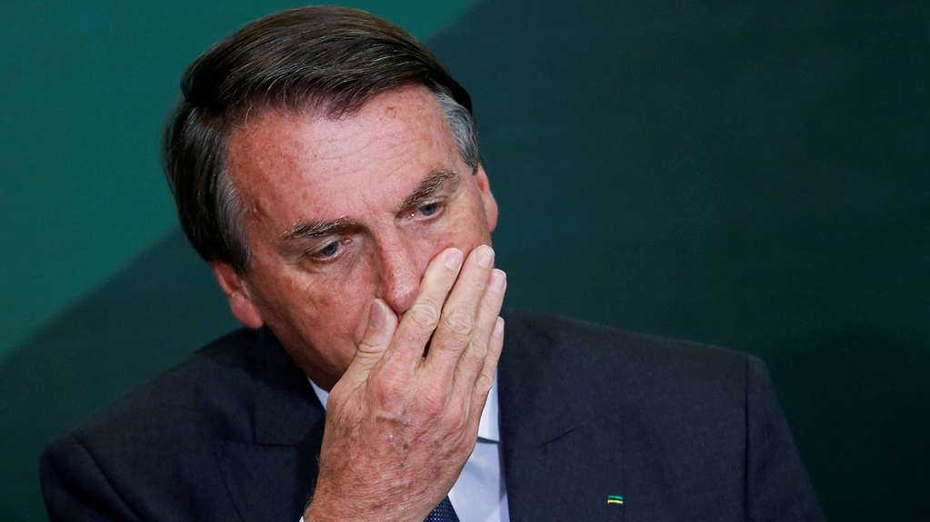 A Brazilian Senate commission recommended prosecuting Jair Bolsonaro for crimes against humanity