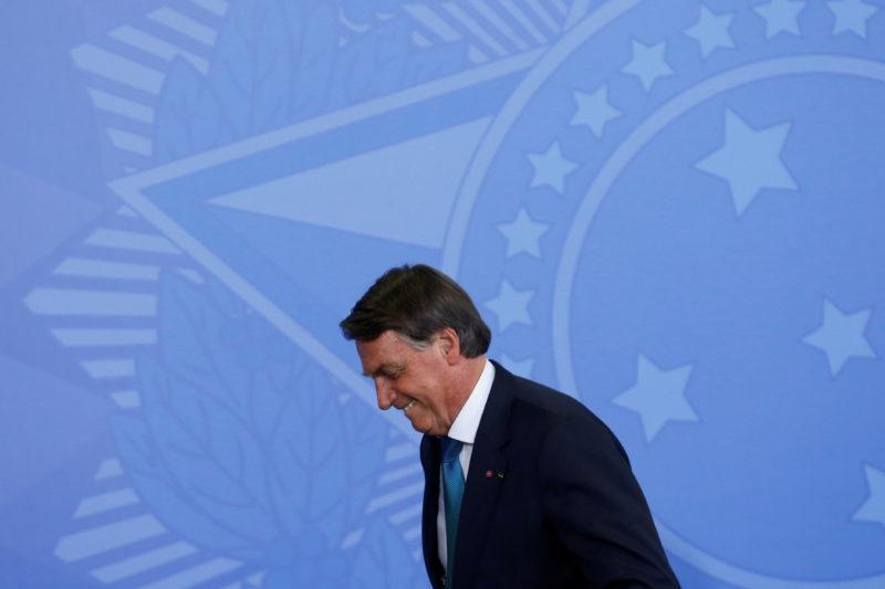 A Senate commission accuses Bolsonaro of crimes against humanity |  International