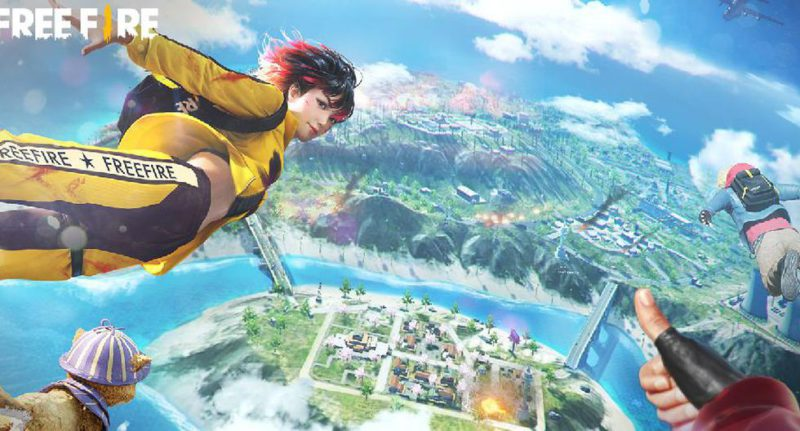 Free Fire codes for today, October 27, 2021;  get free loot in just minutes - Diario Depor