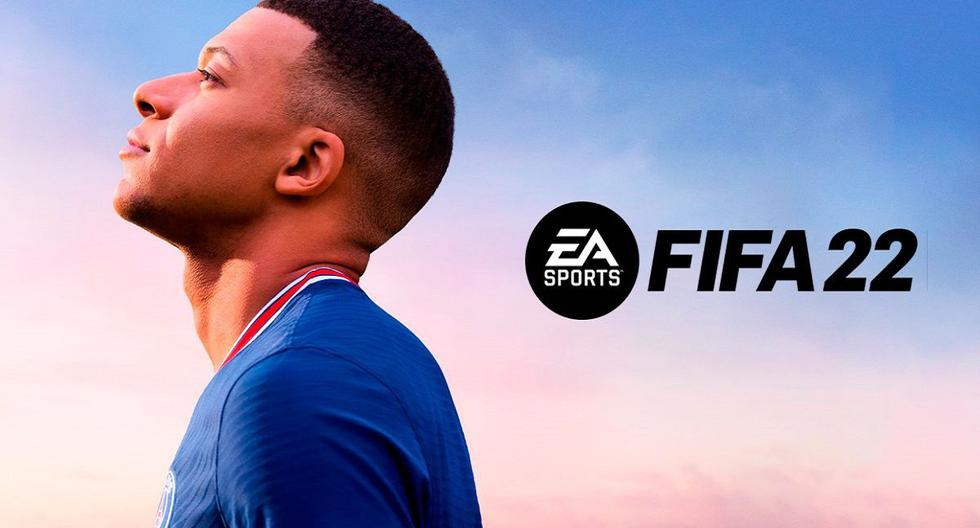 FIFA 22 fixed these errors with the new patch - Diario Depor