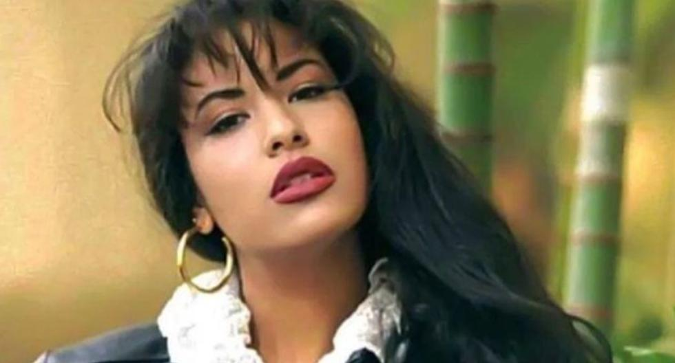 Selena Quintanilla: the wedding dress she could never wear